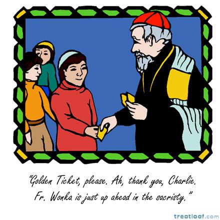 Fr. Wonka